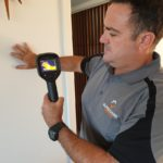 brisbane building inspection with thermal imaging
